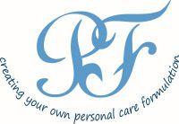 PersonalFormulaResources Logo