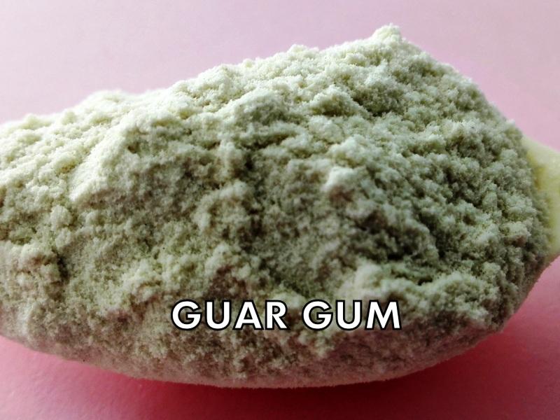 List Of Food Grade Emulsifiers