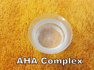 Exfoliate - AHA Complex